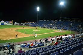Stadium Request Nyseg Stadium Binghamton Ny Ootp