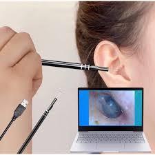 2019 USB Ear Cleaning Tool <b>HD Visual</b> Ear Spoon <b>Multifunctional</b> ...