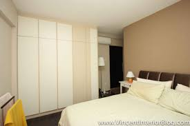 Master Bedroom Renovation Punggol 4 Room Hdb Renovation Part 9 Day 40 Project Completed