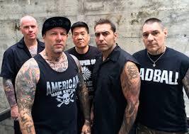 <b>AGNOSTIC FRONT</b> - announce UK tour! - Nuclear Blast