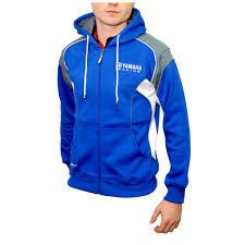 yamaha hoodie. yamaha racing fleece hoodie