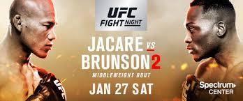 UFC on Fox 27 Full Card Opening Odds - MMAOddsBreaker