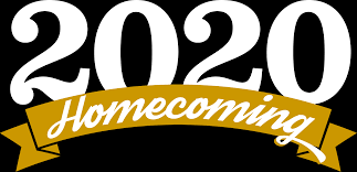 Image result for HOMECOMING 2020
