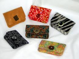 Free Wallet Patterns Beauteous The Secret To Our Wonder Wallet Pattern Lazy Girl Designs
