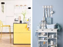 yellow kitchen image courtesy of house beautiful ft kitchen drawers painted in earthborn s daisy chain