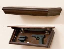 25 unique Gun concealment furniture ideas on Pinterest