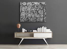 >plosion wall art grey living urban barn yasaman ramezani modern grey black and white urban abstract canvas wall art