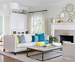 Living Room Color Ideas Neutral Better Homes Gardens Impressive Neutral Color Schemes For Living Rooms