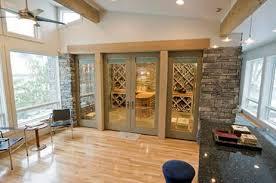 garage renovations no basement no closet basement wine cellar idea