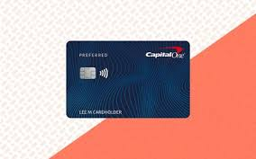 Capital one earnings for 2020 was $28.5 billion. Secured Mastercard From Capital One