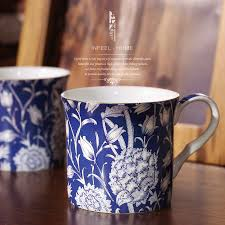 Get the best deals on coffee mug sets. Fashion Bone China Cup Blue And White Coffee Mulk Cup And Saucer Tea Mug Lovers Gift Ceramic Cup Ceramic Cup Bone China Cupcup F Aliexpress
