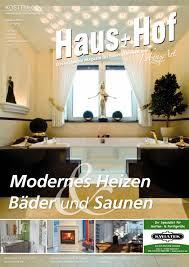Calaméo Haushof 52013