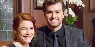 ICYMI Pierson Fodé And Courtney Hope Interview - Soap Opera ...