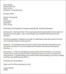 Sample Thank You Letter After Interview Through Email - Cover ... Thank You Letter After Interview Email