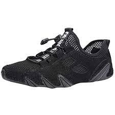 Outdoor Sports Shoes Auqa Shoes <b>Steel Toe</b> Beach Wetsuit Shoes ...