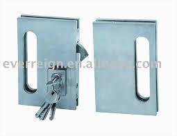 bottom patch rhalibabacom haideli frameless glass door lock bottom patch rhalibabacom sliding s child