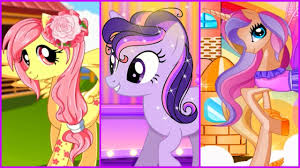 Mlp My Little Pony Friendship Is Magic Twilight Sparkle Fluttershy