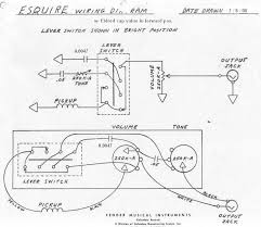 eldred esquire wiring eldred image wiring diagram eldred esquire mod the gear page on eldred esquire wiring