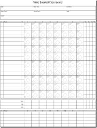 baseball scorekeeping sheet 9 baseball score sheet templates excel templates