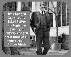Atticus Finch Quotes Courage 40 Images Pictures All Atticus Gorgeous Atticus Finch Quotes With Page Numbers