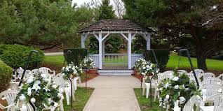 outdoor wedding venues. Compare Prices for Top 300 Outdoor Wedding Venues in Wisconsin