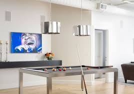 cool dining room lights. Cool Pool Table Lights To Illuminate Your Game Room - Sebring Design Build Dining U