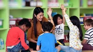 Lowongan kerja guru agama kristen di papua. Kemendikbud Butuh 40 Guru Tendik Untuk Sekolah Indonesia Di Luar Negeri Cek Info Resminya Di Sini Halaman 3 Tribun Jakarta