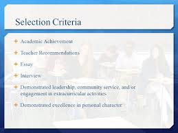 john f kennedy high school s o a r program ppt video online  selection criteria academic achievement teacher recommendations essay