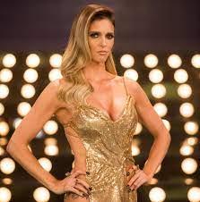 Fernanda Lima arrasa em look no último programa da temporada de 'Amor &  Sexo' | Estilo