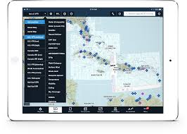New Caribbean Vfr Charts Available In Foreflight Foreflight