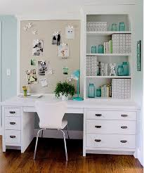 chic home office. Home Office Chic