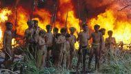 all female lord of the flies adaptation misses the point critics say trailer lord of the flies 1990