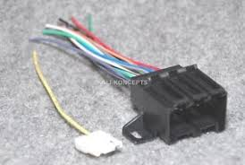 oldsmobile radio wiring harness adapter for aftermarket radio image is loading oldsmobile radio wiring harness adapter for aftermarket radio