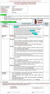 Check spelling or type a new query. Download Rpp Matematika Kelas 5 Sd 1 Lembar Semester 2 K13 Revisi 2020 Terbaru Guru Baik