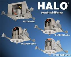 halo lighting fixtures. Having Owned The Halo Recessed Lighting Fixtures For My Home And Modifying Them To Handle Custom Piped Optics With Integrated Heatsink Cree LED X-Lamp
