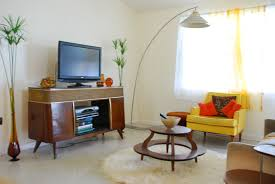 Incredible Mid Century Modern Interiors A Shot Of My Living Room Photo With  Room ...