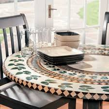 Round Plastic Table Covers With Elastic Similiar Outdoor Round Fitted Vinyl Tablecloths Elastic Keywords