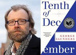 Image result for george saunders december