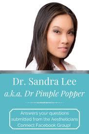 25 great ideas about Dr Sandra Lee Dermatologist on Pinterest.