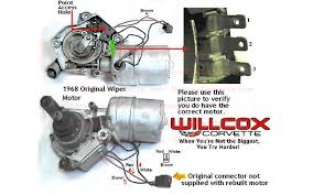 1966 gto wiper motor wiring diagram wiring all about wiring diagram wiper motor wiring diagram toyota at Chevy S10 Wiper Motor Wiring Diagram