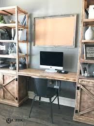 diy office furniture. Diy Desk With Storage Interesting Inspiration Office Modest Design Floating For . Furniture