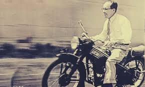 Soichiro Honda The Extraordinary Story Of Soichiro Honda Exploring Your Mind