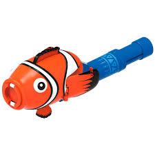 Молоток-трансформер Kidz World SL <b>Grabberz</b> Рыба-клоун Ник ...