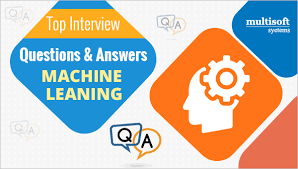 Top 20 Interview Questions Top 20 Machine Learning Interview Questions Answers