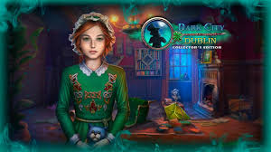 These games are bound to have your mind moving by the time you get done if you get done. Lets Play Dark City 4 Dublin Ce Full Walkthrough Longplay Hd Pc The Hidden Object Games Youtube