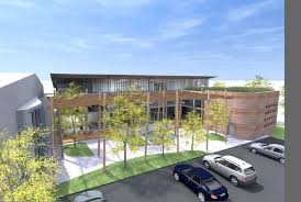 Sustainable office building Leed Icat Starts Construction Of Environmentally Sustainable Office Building In Pretoria Sa Construction Review Online Icat Starts Construction Of Environmentally Sustainable Office