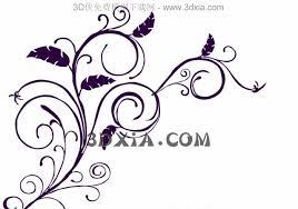 Small Picture Wall Sticker Vector Free Download Home Design Ideas Elegant