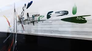 zaha hadid early paintings and drawings at serpentine sackler gallery