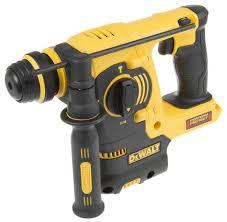 dewalt impact drill 18v. dewalt dch 18v sds hammer drill (dch253n) impact 18v i
