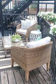 Image Modern Outdoor Furniture For Apartment Balcony Patio Furniture Small Balcony Inspiration With Outdoor Condo Apartment Small Balcony Optimizare Outdoor Furniture For Apartment Balcony Patio Furniture Small